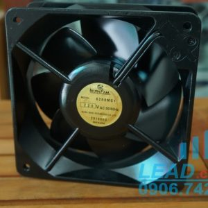 Quạt Ikura Fan 6250MG1, 160x160x55mm, 220VAC