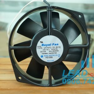 Quạt AC ROYAL UT797C TP 230V 172x150x38mm