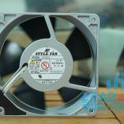 Quạt AC STYLE FAN UP12D23 230V 120x120x38mm