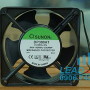 Quạt AC SUNON DP300AT 3123HSL GN 380V 120x120x25mm