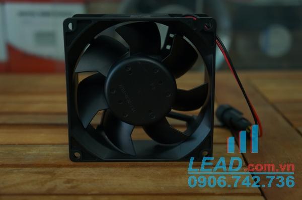 Quạt hút NMB 3615KL-05W-B50, 24vdc, 92x92x38mm