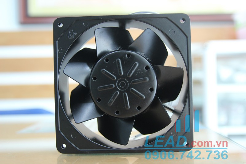 IKURA FAN 2750M-TP, 220VAC, 140x140x50mm