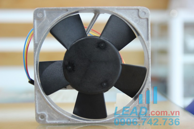 Quạt ROYAL FAN STD12A4-A38, 12VDC, 120x120x25mm