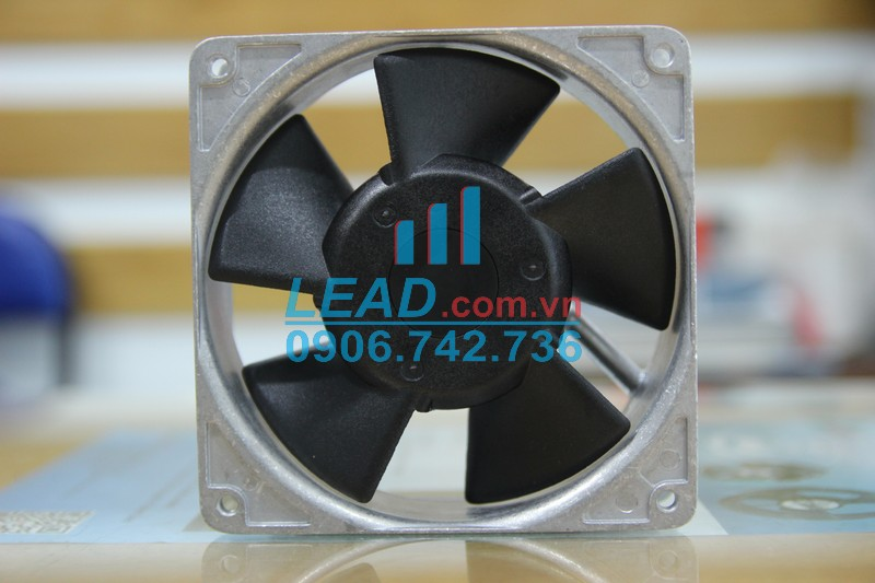 Quạt hút ROYAL FAN R127C[B56], 200-230VAC, 120x120x38mm
